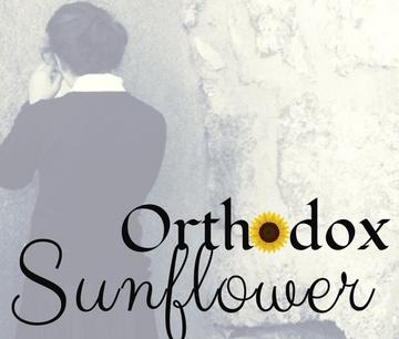 Orthodoxsunflower